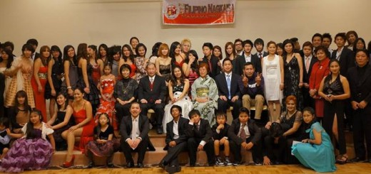 2012-12 Nagkaisa Prom