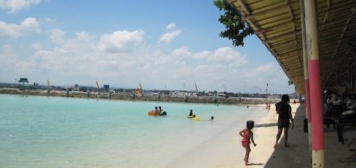 フィリピンの夏